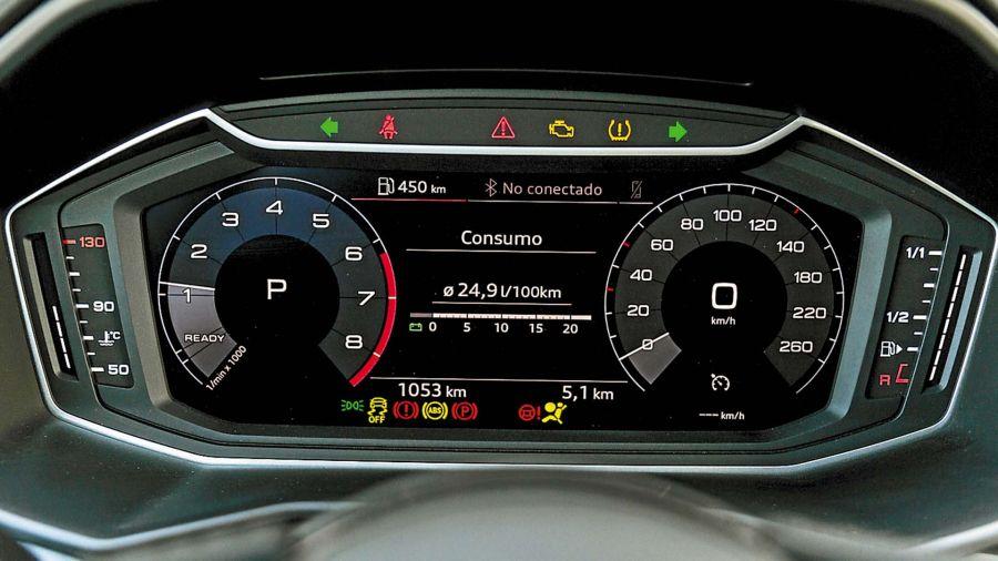 Audi A1 Sportback 35 TFSI