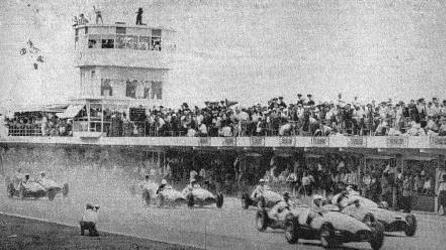 Gran Premio Argentina 1954