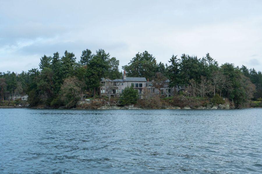 Meghan Markle y Harry, casa en Canada