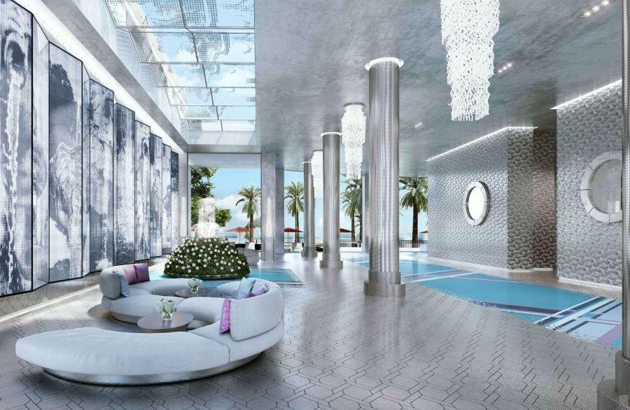 Hoteles Karl Lagerfeld