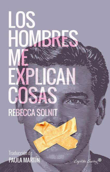 El libro de Rebecca Solnit