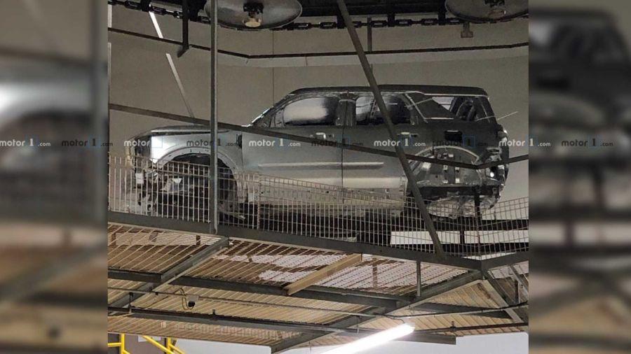 Nuevo Ford Maverick
