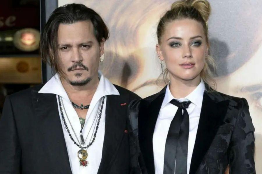 Se filtró un audio que revela que Johnny Depp era brutalmente golpeado por su expareja
