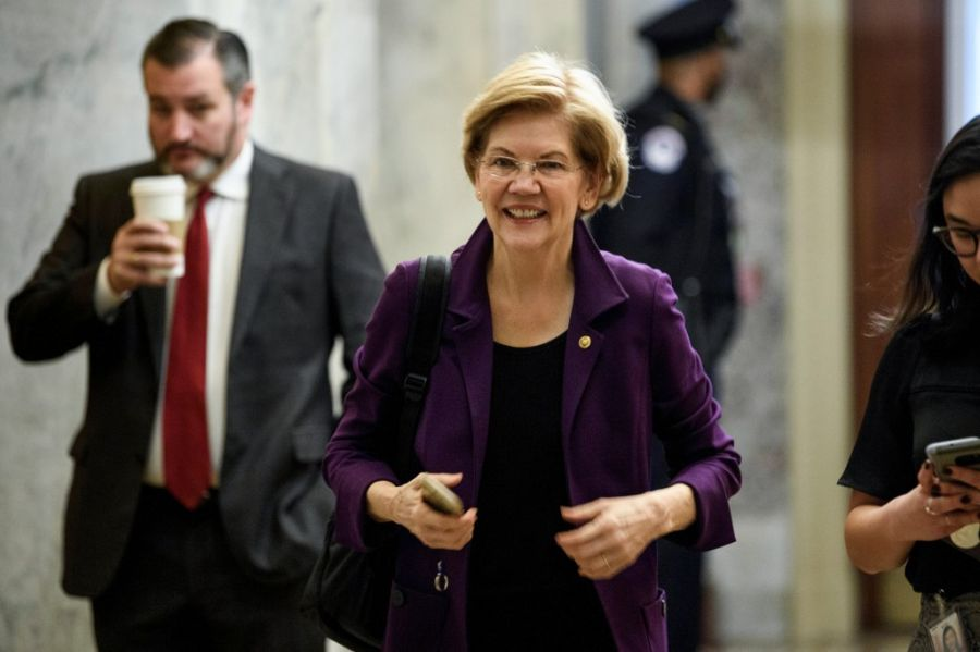 candidatos democratas
