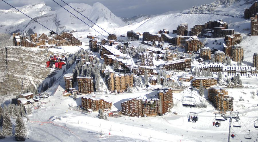 Club Med Centros all inclusive de esquí. 20200204