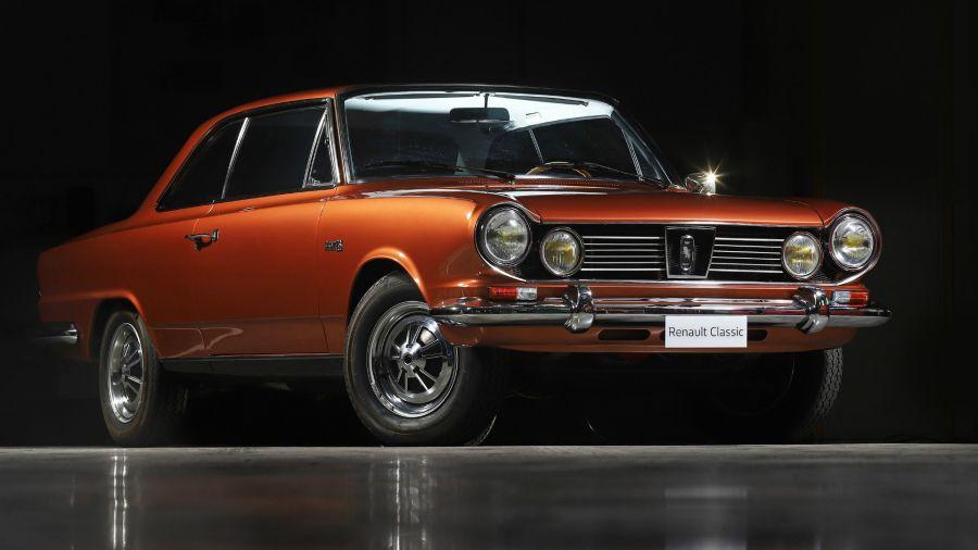 Un Torino de 1972, entre las atracciones de Rétromobile 2020
