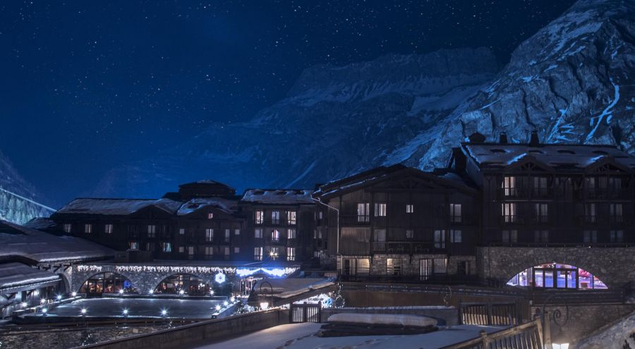 Centros de Esquí en Europa 20200206