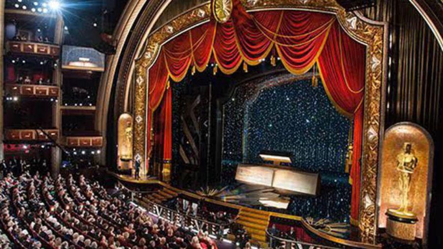 Conocé el imponente Teatro Dolby, donde se harán los Oscars 2020