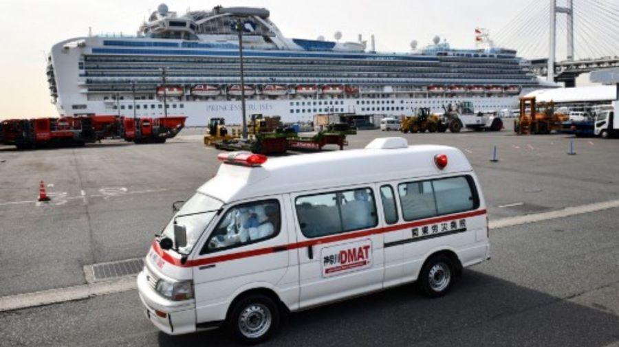 crucero coronavirus 2 07022020
