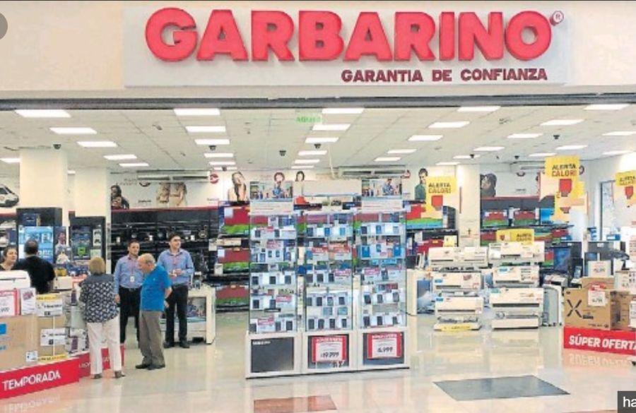 ¿Podría Garbarino llegar a declarase en quiebra?