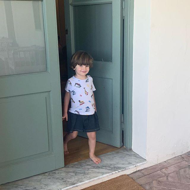 Conocé a los hijos que tuvo Antonio de la Rúa tras separarse de Shakira