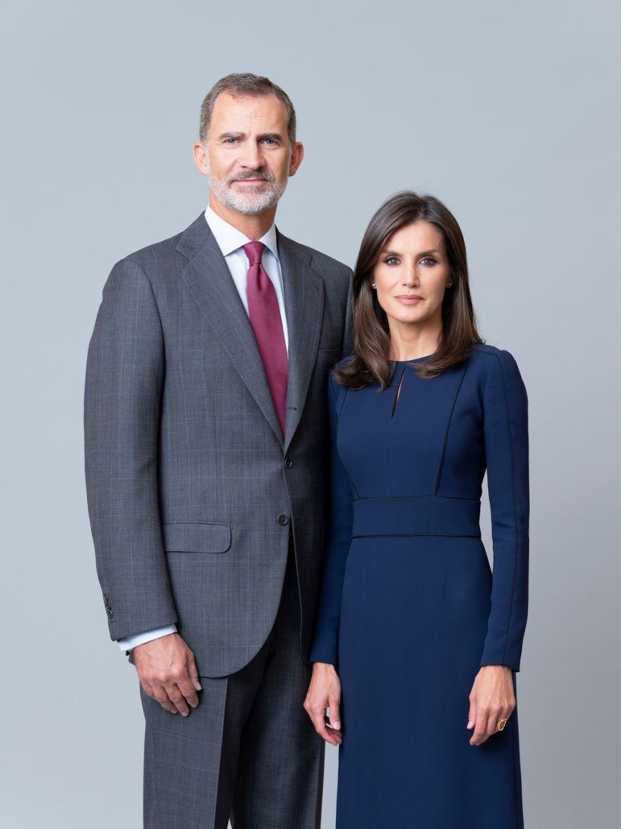 Familia Real de España