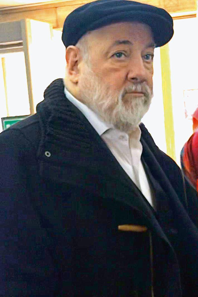 Claudio Bonadio