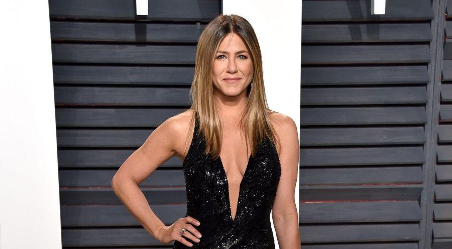 Jennifer Aniston celebra sus 51 años