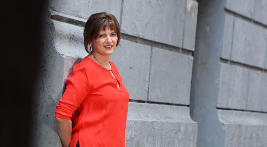 Cecilia Banchero es psiquiatra y propone una terapia financiera