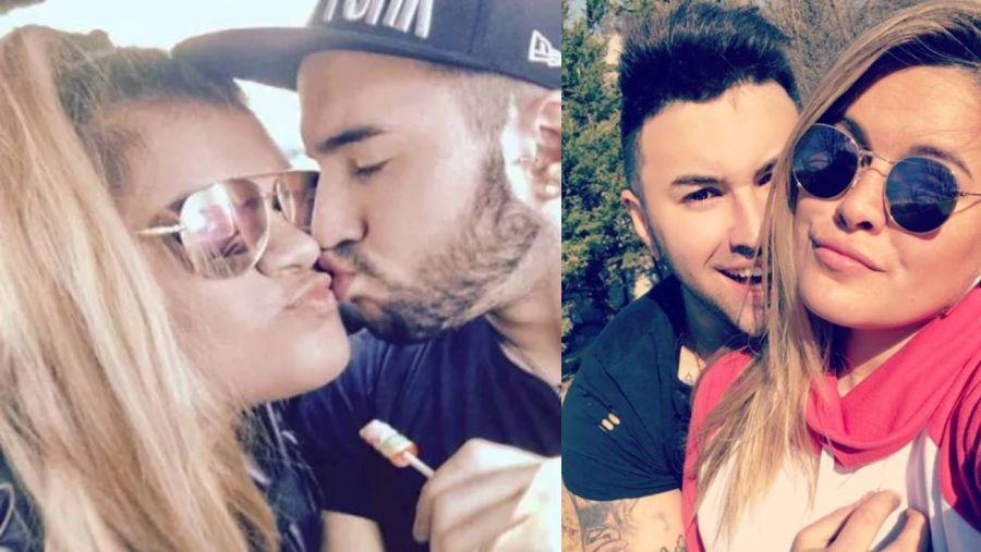 Conocé a la nueva novia del ex de Morena Rial