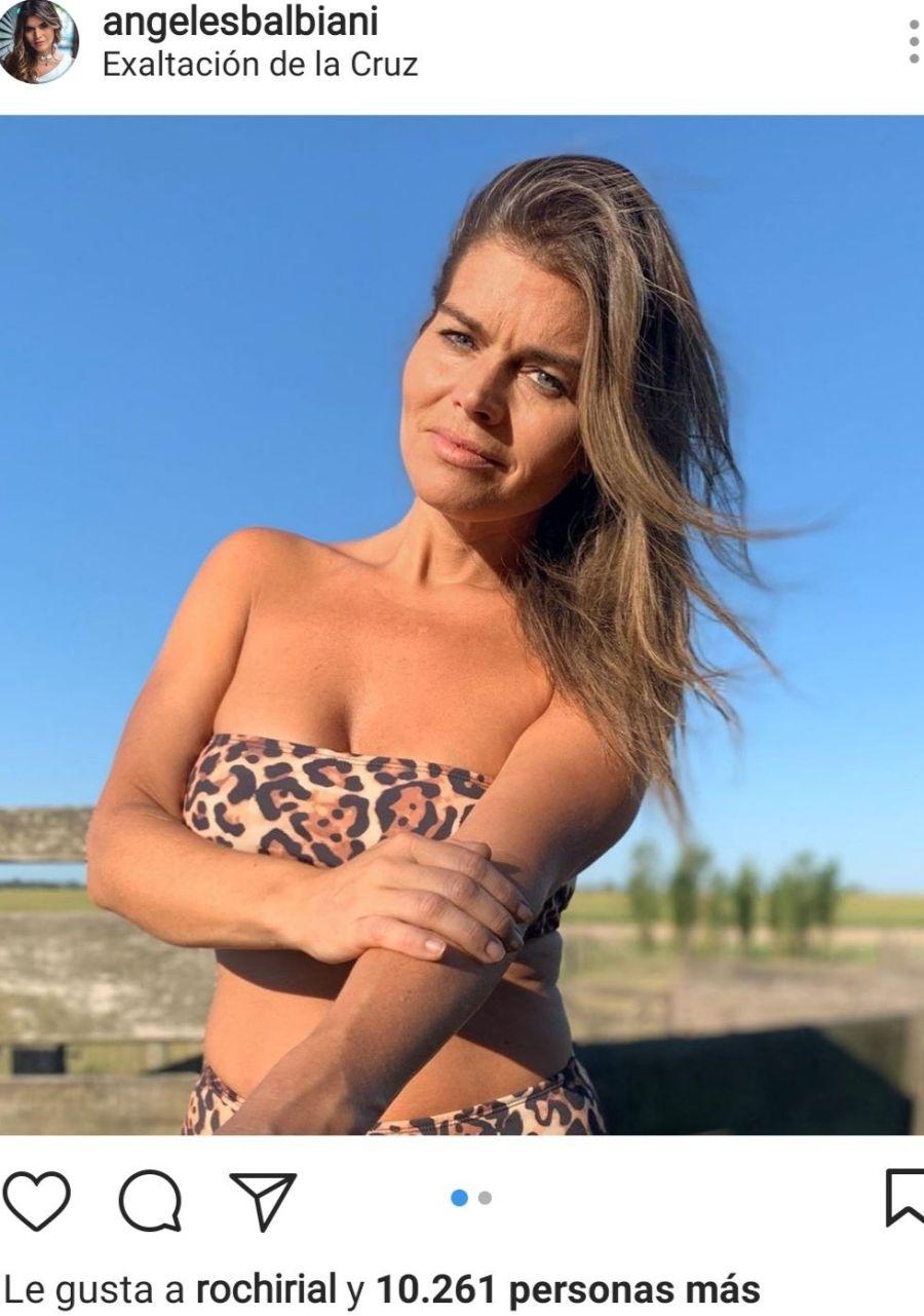 Tras el escándalo con Balbiani: el gesto de Rocío Rial que podría enojar a Romina Pereiro