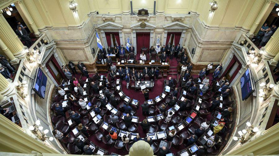 El Senado aprobó los pliegos de los embajadores políticos propuestos por Alberto Fernández.