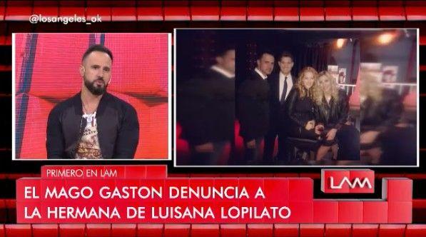 ¡Escándalo! Daniela Lopilato fue denunciada por su ex marido