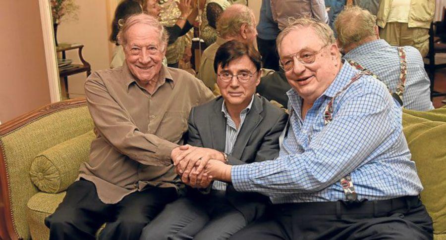 Tex Harris, Cox, Jorge F