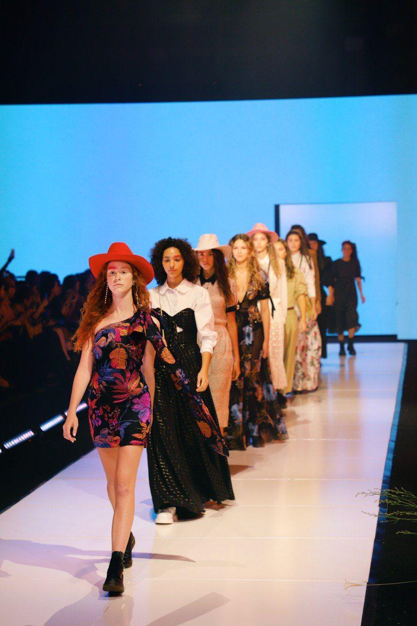 BAFWEEK: comenzó la semana de la moda
