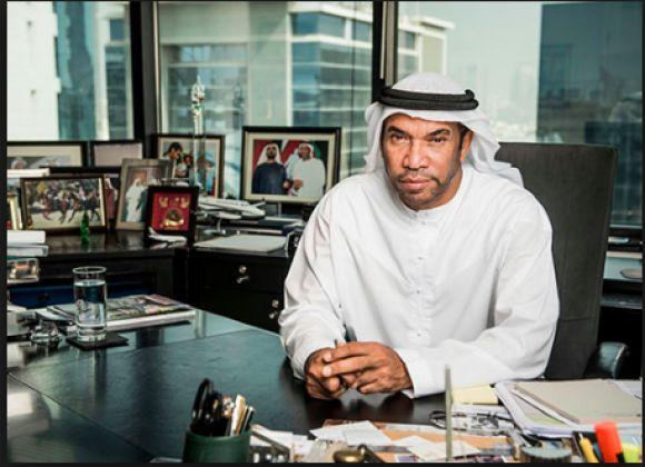 Ali Saeed Albwardy