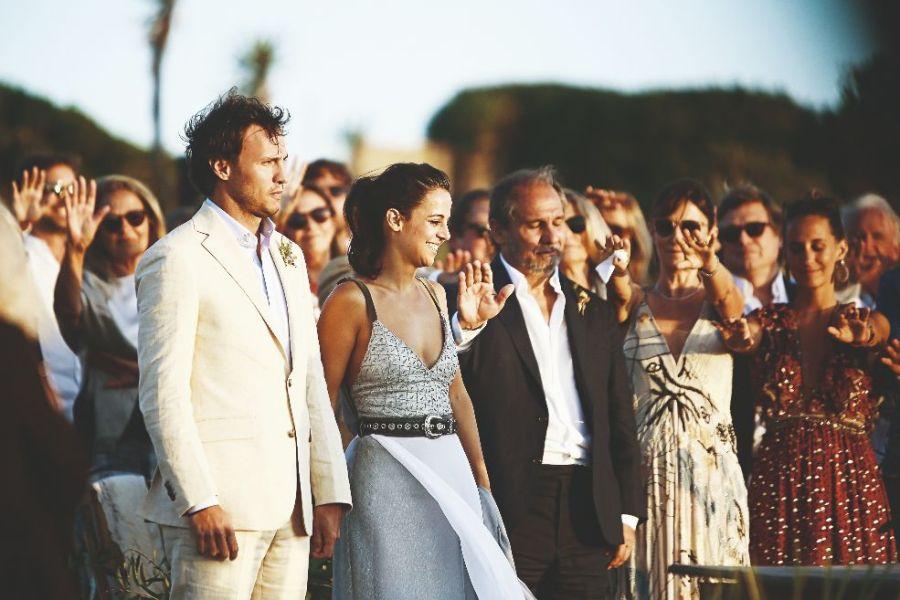 Casamiento Sonia Caputo