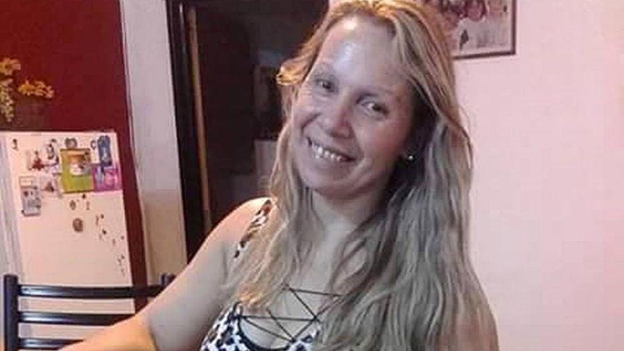Claudia Repetto desaparecida 20200303
