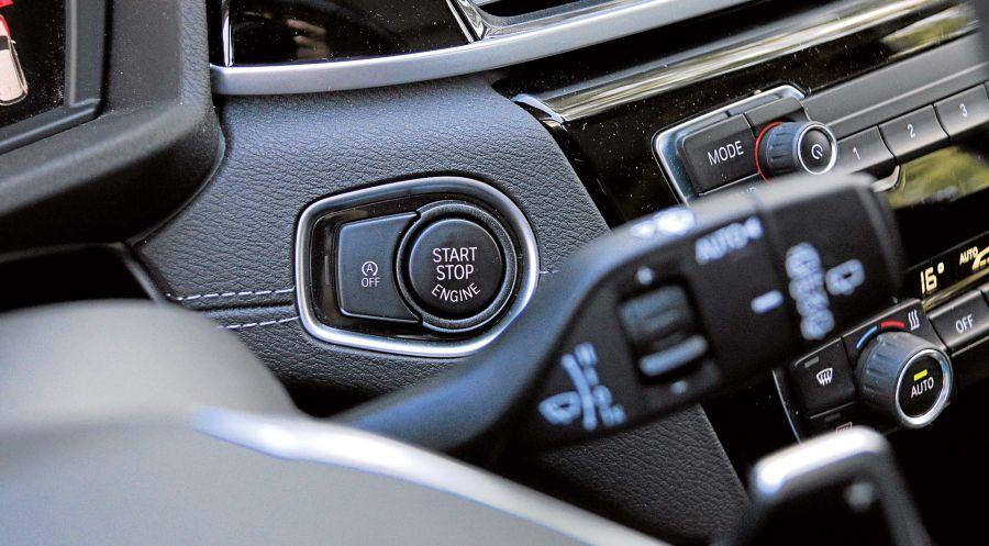 Test / BMW X1 sDrive20i SportLine