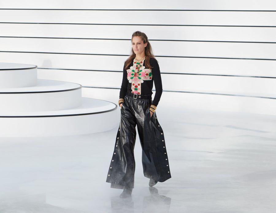 Chanel otoño-invierno 2020/2021