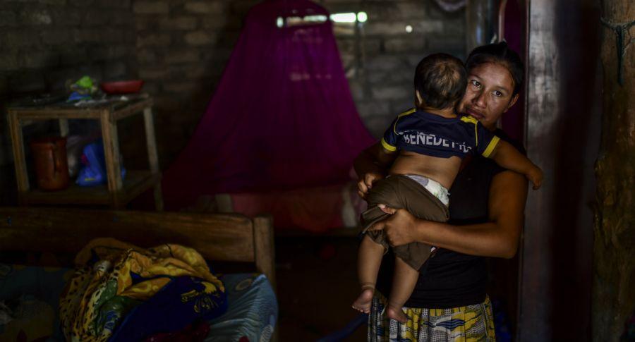 Wichi community malnutrition