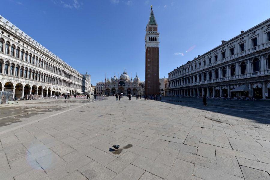 coronavirus italia roma milan venecia 08032020