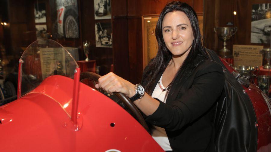 Ianina Zanazzi