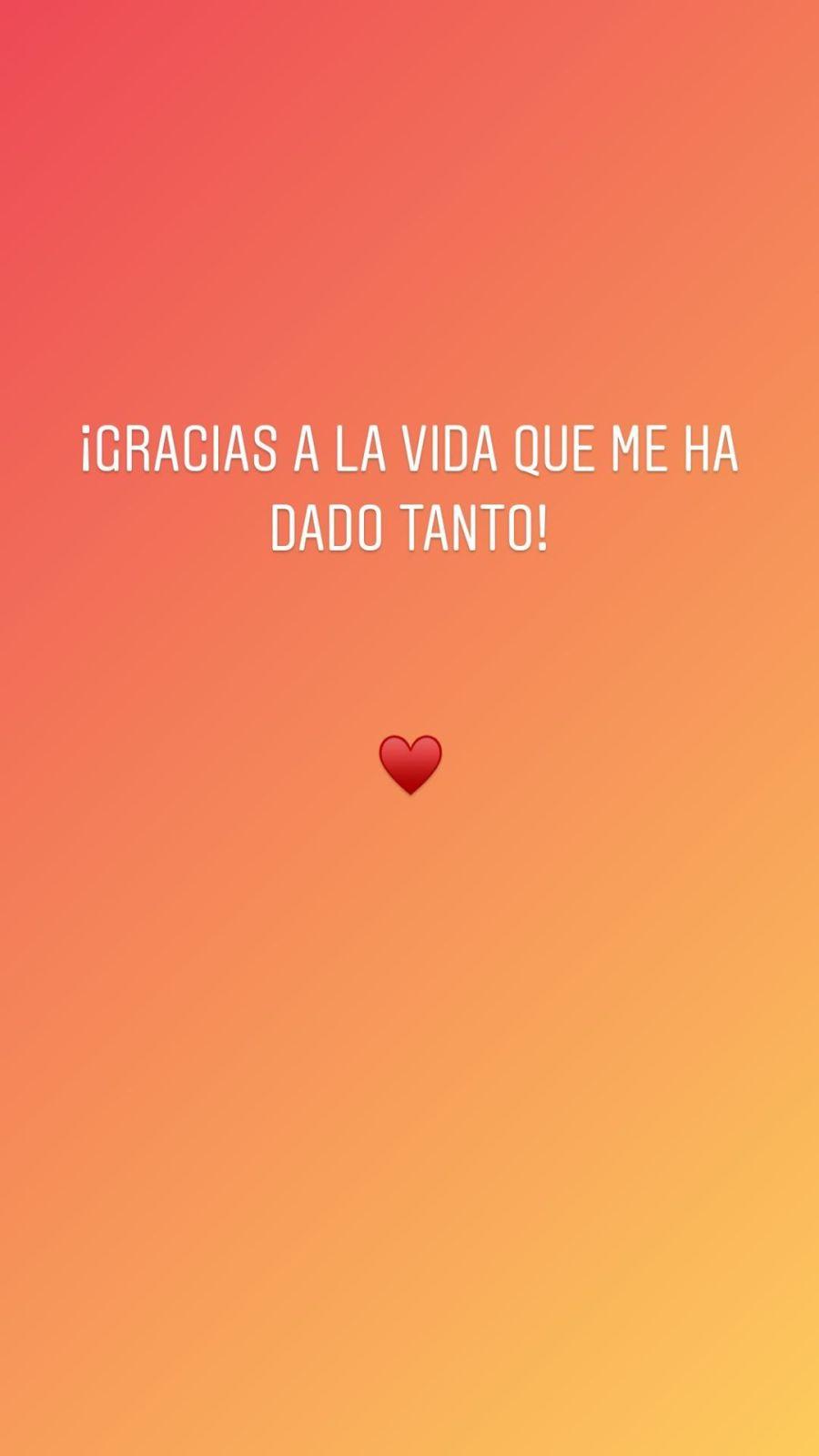Abel Pintos será papá