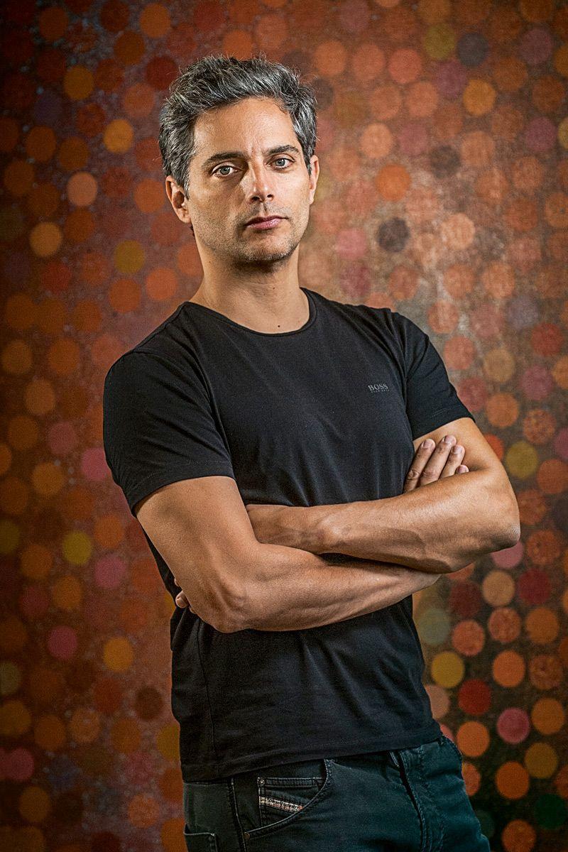 Joaquin Furriel