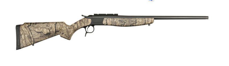 1203_CVA Scout_Compact_Shotgun