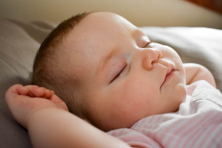 Las horas de sueño ideal para los y las niñas