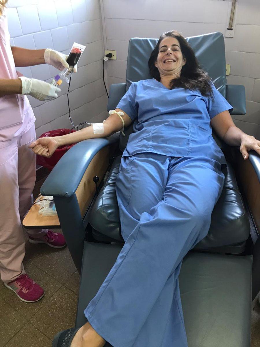 20-03-2020 donantes sangre coronavirus