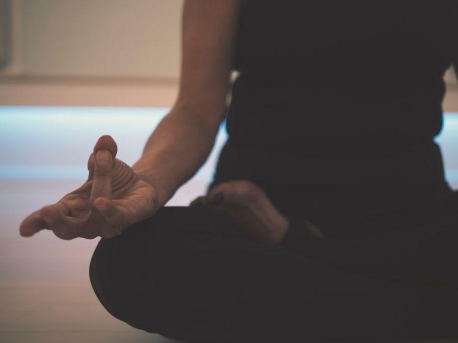 Ejercicios de joya para controlar la ansiedad