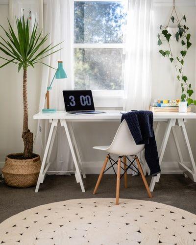 Home office para determinados tipos de trabajo