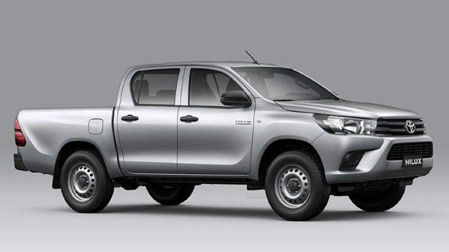 Fiat Toro vs Toyota Hilux