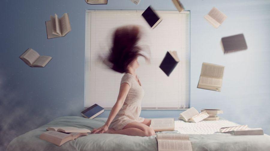 Los libros, un bálsamo ancestral en tiempos de encierro