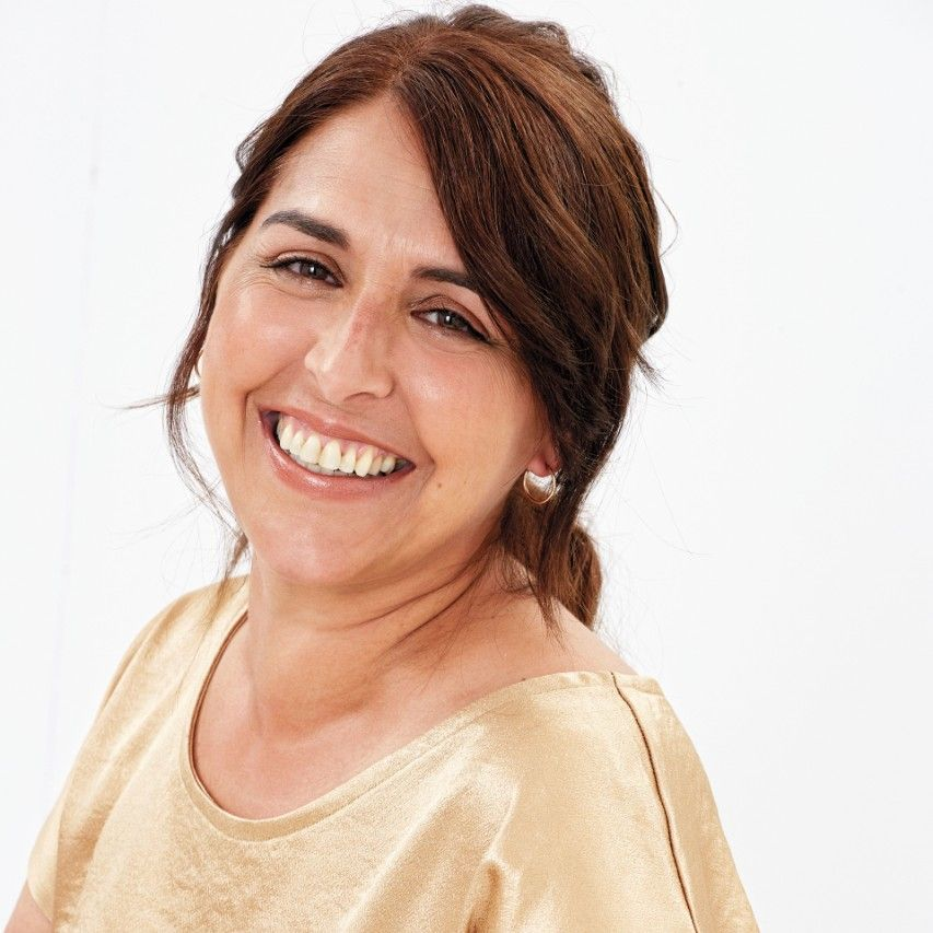 Jimena Ferrer