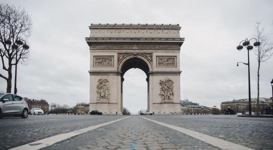 Cuarentena en París