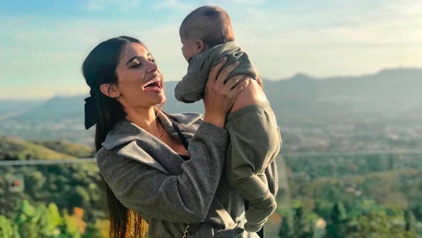 Eva de Dominici y Cairo Cruz