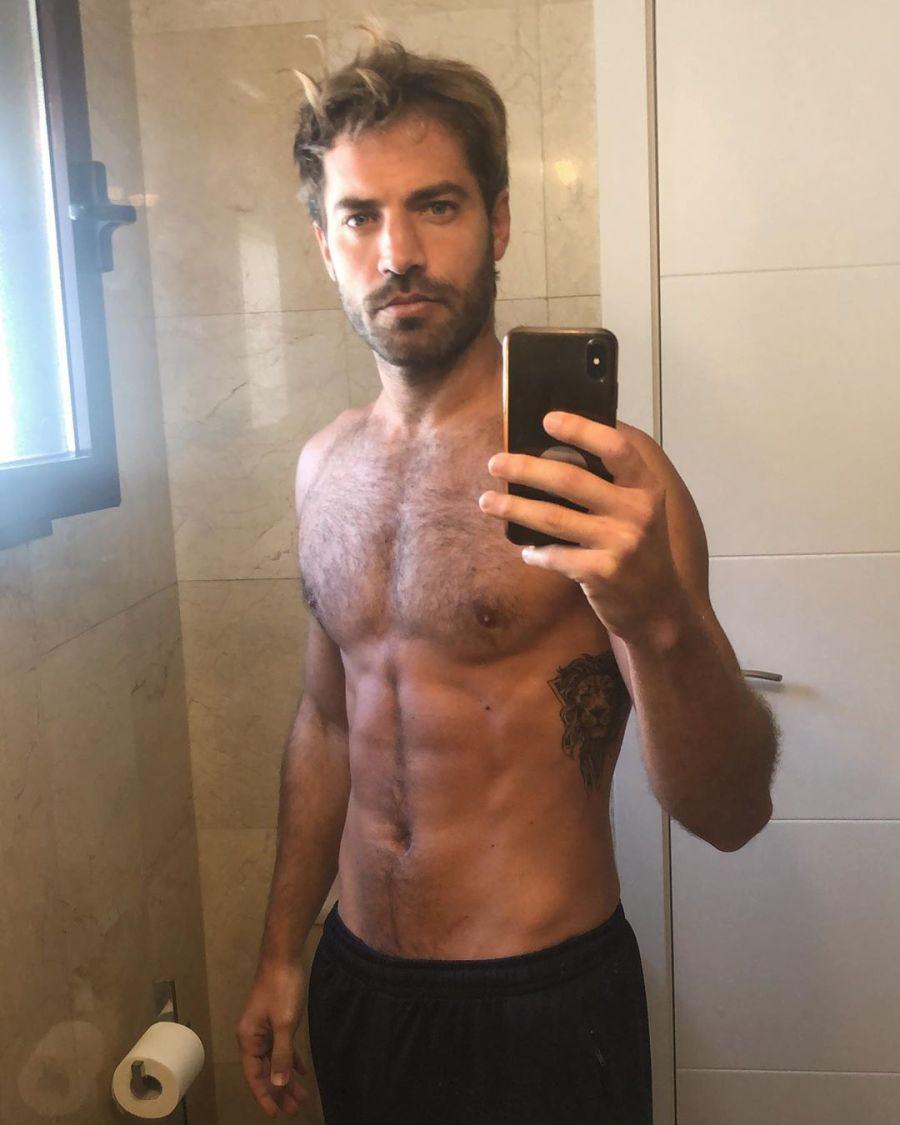 Banjamín Alfonso desde España: