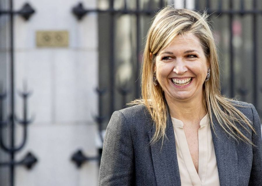 "Máxima de Holanda, una reina ""Working Woman"""