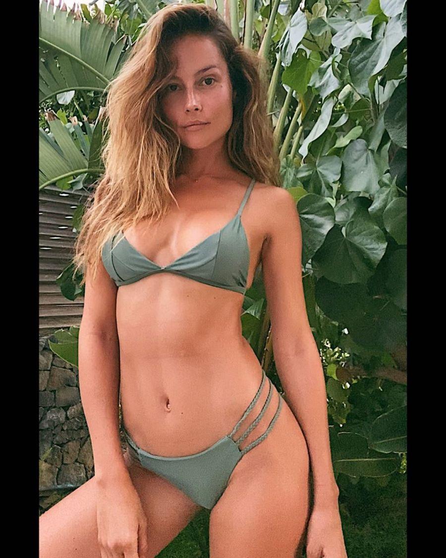 Pocho Lavezzi tendría nueva novia y es la ex de un amigo