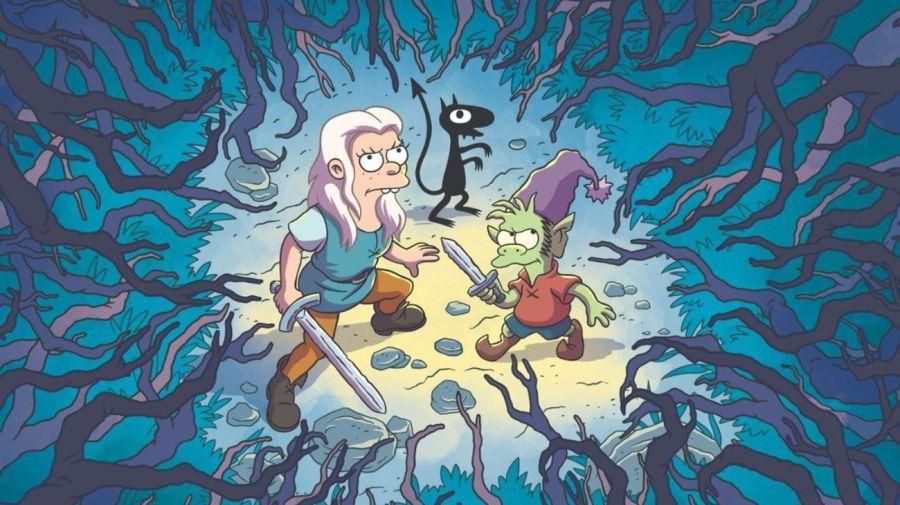 Las mejores series animadas (y algunas secretas) para descubrir por streaming