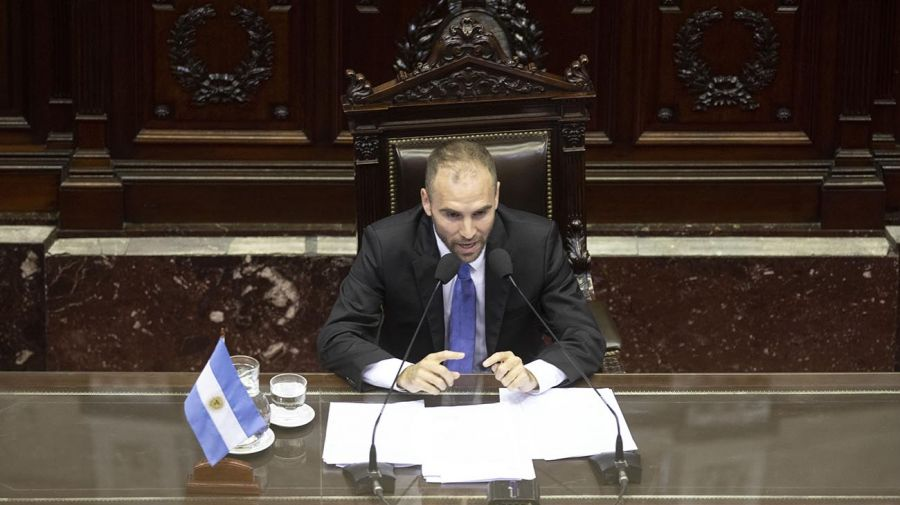 Martín Guzmán 20200420